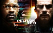 《骑劫地下铁The Taking of Pelham 123 》电影壁纸 影视壁纸