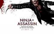 《忍者刺客 Ninja Assassin 》电影壁纸 影视壁纸