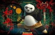 功夫熊猫 影视壁纸