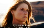 《生化危机3 Resident EvilExtinction》壁纸下载 影视壁纸