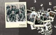 士兵突击 影视壁纸