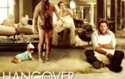 《宿醉 The Hangover 》电影壁纸 影视壁纸
