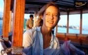 �´����Ľ������� Megan McCormickͼƬ��ֽ ��������� Globe Trekker ���ν�Ŀ��ֽ Ӱ�ӱ�ֽ