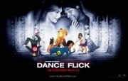 《跳舞大电影 Dance Flick 》电影壁纸 影视壁纸