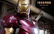 《铁人》Iron Man2008 影视壁纸