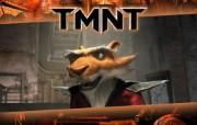 TMNT忍者神龟 影视壁纸