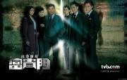 TVB台庆剧《富贵门》壁纸 影视壁纸