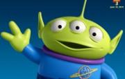 玩具总动员3 Toy Story 3 3D卡通电影壁纸 壁纸2 《玩具总动员3 To 影视壁纸