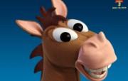 玩具总动员3 Toy Story 3 3D卡通电影壁纸 壁纸4 《玩具总动员3 To 影视壁纸