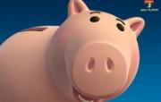 玩具总动员3 Toy Story 3 3D卡通电影壁纸 壁纸6 《玩具总动员3 To 影视壁纸