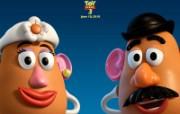 玩具总动员3 Toy Story 3 3D卡通电影壁纸 壁纸8 《玩具总动员3 To 影视壁纸