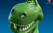 玩具总动员3 Toy Story 3 3D卡通电影壁纸 壁纸9 《玩具总动员3 To 影视壁纸