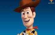 玩具总动员3 Toy Story 3 3D卡通电影壁纸 壁纸11 《玩具总动员3 To 影视壁纸