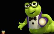 玩具总动员3 Toy Story 3 3D卡通电影壁纸 壁纸15 《玩具总动员3 To 影视壁纸