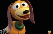 玩具总动员3 Toy Story 3 3D卡通电影壁纸 壁纸32 《玩具总动员3 To 影视壁纸