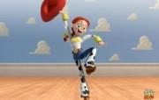 玩具总动员3 Toy Story 3 电影壁纸 jessie 翠丝壁纸下载 《玩具总动员3 Toy Story 3 》 影视壁纸