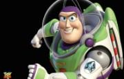 玩具总动员3 Toy Story 3 电影壁纸 buzz 巴斯光年壁纸下载 《玩具总动员3 Toy Story 3 》 影视壁纸