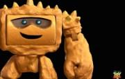 玩具总动员3 Toy Story 3 电影壁纸 chunk 大块头 壁纸下载 《玩具总动员3 Toy Story 3 》 影视壁纸