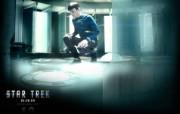 《星际迷航 Star Trek 》电影壁纸 影视壁纸