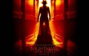 新猛鬼街 A Nightmare on Elm Street 壁纸7 《新猛鬼街》 A N 影视壁纸
