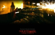 新猛鬼街 A Nightmare on Elm Street 电影壁纸 半夜鬼上床 梦杀 A Nightmare on Elm Street 壁纸下载 新猛鬼街 A Nightmare on Elm Street 影视壁纸