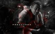 新铁血战士 Predators 电影壁纸 铁血战士S Predators 图片壁纸 《新铁血战士 Predators 》电影壁纸 影视壁纸