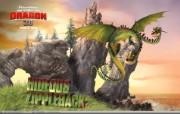 驯龙记 How to Train Your Dragon 壁纸4 《 驯龙记 》 Ho 影视壁纸