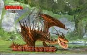 驯龙记 How to Train Your Dragon 壁纸6 《 驯龙记 》 Ho 影视壁纸
