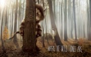 《野兽国 Where the Wild Things Are 》 影视壁纸