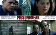 越狱PrisonBreak壁纸 影视壁纸