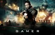 《真人游戏 Gamer 》电影壁纸 影视壁纸