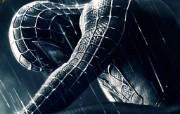 蜘蛛侠3 影视壁纸
