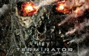 《终结者救世主 Terminator Salvation 》 影视壁纸