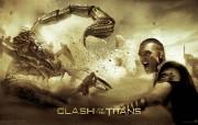 诸神之战 Clash of the Titans 壁纸1 《诸神之战》 Cla 影视壁纸