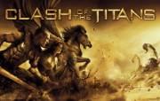 诸神之战 Clash of the Titans 壁纸4 《诸神之战》 Cla 影视壁纸