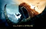 诸神之战 Clash of the Titans 壁纸6 《诸神之战》 Cla 影视壁纸