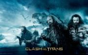 诸神之战 Clash of the Titans 壁纸8 《诸神之战》 Cla 影视壁纸