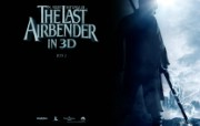 最后的气宗 The Last Airbender 壁纸5 最后的气宗 The 影视壁纸