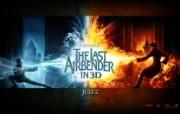 最后的气宗 The Last Airbender 影视壁纸