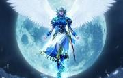 北欧女神:蕾娜斯 游戏壁纸
