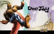 36张 超级街头霸王4 Super Street Fighter 4 原画壁纸 迪杰 Dee Jay 超级街头霸王4 原画宽屏壁纸 1920 1200 超级街头霸王4 Super Street Fighter 4 游戏壁纸