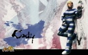 36张 超级街头霸王4 Super Street Fighter 4 原画壁纸 科迪 Cody 超级街头霸王4 原画宽屏壁纸 1920 1200 超级街头霸王4 Super Street Fighter 4 游戏壁纸