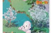 《春秋Q传Online》官方游戏壁纸 游戏壁纸