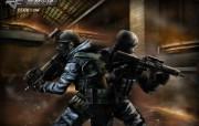 《Cross Fire 穿越火线》官方游戏壁纸 游戏壁纸