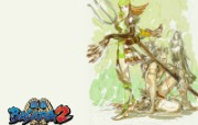 Basara2 游戏壁纸