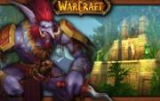 Warcraft 游戏壁纸
