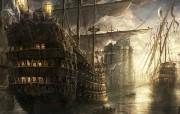 帝国:全面战争 2 游戏壁纸
