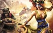 地球帝国3 Empi 游戏壁纸
