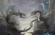 Dragona 壁纸2 《Dragona》 游戏壁纸