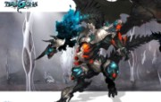 Dragona 壁纸5 《Dragona》 游戏壁纸